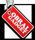 Obral Gadget